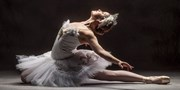 $17.50 -- Ballet Nebraska Performs 'Swan Lake,' Reg. $25