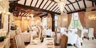 £25 -- 2-AA-Rosette Lunch for 2 at Hertfordshire Manor