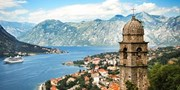 £399pp -- Montenegro: Kotor Bay 7-Night Break w/Sea Views