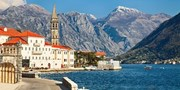 £393pp -- Kotor Bay: 7-Night Stone Villa Stay w/Car Hire