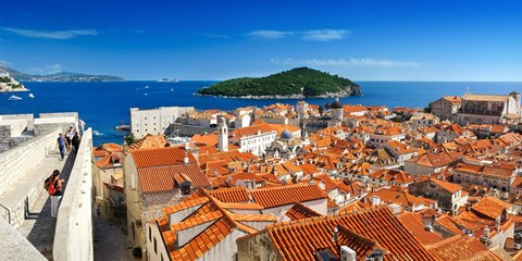 £699pp & up -- Adriatic Gulet Cruise inc Flts & 'GoT' Stops