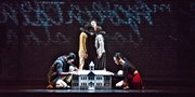 $42 -- Royal Winnipeg Ballet at the Sony Centre in Toronto
