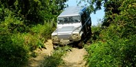£69 -- 60-Minute 4x4 Off-Road Driving Experience for up to 3