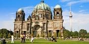 19 € -- Berliner Dom-Konzerte: Klassik im Juni, -46%