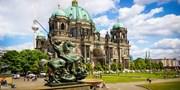 21 € -- Berlin: Spätsommer-Konzerte in Philharmonie und Dom