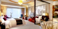 $365 -- 2-Night Luxe Regent Beijing Stay w/Upgrade, 48% Off