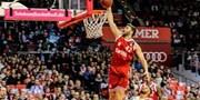 ab 15 € -- Tickets für FC Bayern Basketball am 13. Februar