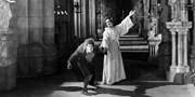$10 -- Edmonton: Halloween Silent Film w/Live Organist