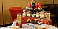 £30 -- Afternoon Tea & Champagne for 2 near Harrods