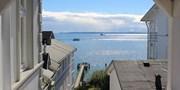 ab 58 € -- Ferien an der Ostsee in günstigen Apartments