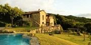 ab 50 € -- Toskana: Ferienwohnungen im mediterranen Stil