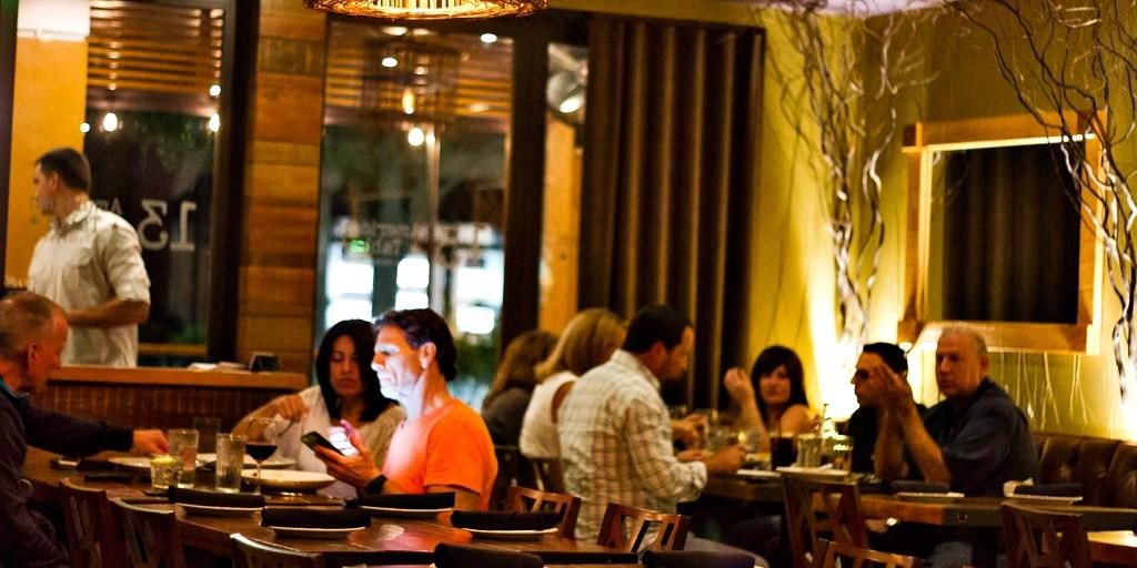 $35 -- Dinner for 2 at 13 American Table in Boca, Reg. $60