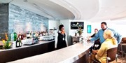 $15 Airport Lounge Pass w/Drinks, Snacks & Wi-Fi in 5 Cities