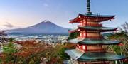 2599 € -- 2 Wochen Japan inkl. Hotel in Tokio mit Flug