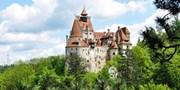ab 659 € -- Bulgarien & Rümänien erkunden inkl. HP & Flug