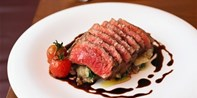 £39 -- Chateaubriand Meal & Bubbly for 2, Was £57