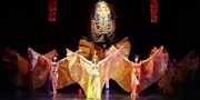 $25 -- Burlesque at the Fillmore Miami Beach