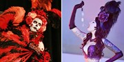 $27 -- Miami: Halloween Burlesque Show, Save up to 45%