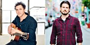 $15 -- Phillip Phillips & Matt Nathanson in Tulsa