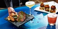 $32 -- W Chicago in the Loop: Drinks & Apps for 2, Half Off