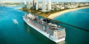 £799pp -- MSC Caribbean Cruise w/Miami Stay