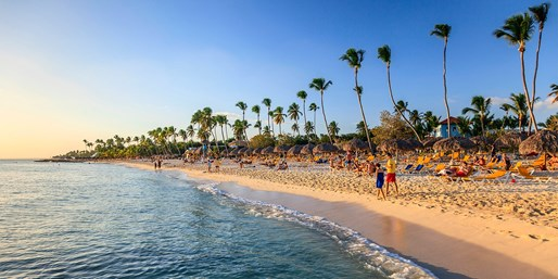 £1299pp -- 14-Nt Christmas Caribbean Cruise w/Direct Flights