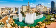 £649pp & up -- New York & Las Vegas Holiday inc Flights