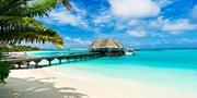 £1199pp -- Maldives: 7-Night Holiday w/Flights & Excursions