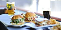 $20 -- BB Junction: Burgers & Craft Beers for 2, Reg. $40