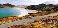 £109 -- Donegal 2-Night Getaway inc Breakfast, Save 49%