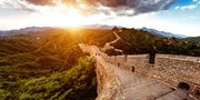 1599 € -- China-Erlebnisreise mit Yangtze-Kreuzfahrt, -900 €