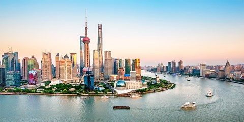 £999pp -- 13-Night China Tour with Flights, Cruise & Guide