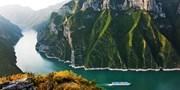1299 € -- 15 Tage China-Reise & Yangtze-Kreuzfahrt, -1000 €