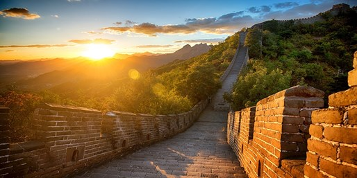 799 € -- 9 Tage China-Reise mit Yangtze-Kreuzfahrt, -1000 €