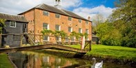 £5 -- Whitchurch Silk Mill: Entry for 2 & Guidebook, Was £13