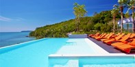 $57 -- New Phuket Resort Stay for 2 w/Brekkie, up to 65% Off