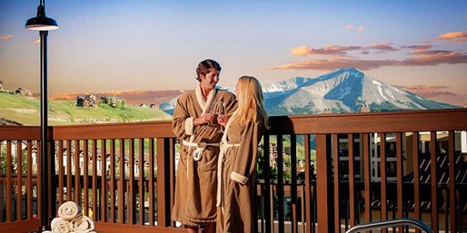$89 -- Crested Butte 4-Star Hotel incl. Weekends, 40% Off