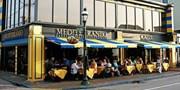 $24 -- Sunday Brunch for Two at Mediterraneo Caffe, Reg. $40