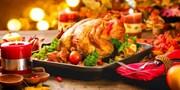 圣诞新年【完美飨宴】进口生蚝 / 澳牛 / 鹅肝 / 龙虾 百道美食 一样都不能少!
