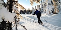 $17 & up -- Cross-Country Skiing or Snowshoe, over 50% Off