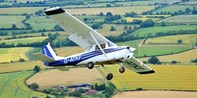£69 -- 20-Minute Flying Experience in 2-Seater Plane