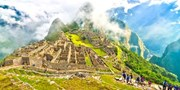 $1799 -- 9-Nt. Peru Adventure incl. Machu Picchu w/Air