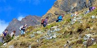 $905 -- Peru's Inca Trail: 4-Night Land-Tour, Reg. $1599