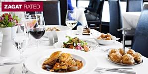 $65 -- Equinox: 'Very Best' Dinner for 2 in D.C., Reg. $106
