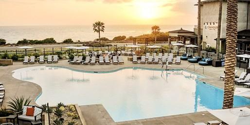 $159 -- 4-Diamond Oceanfront Resort near San Diego, 30% off
