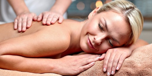 $59 -- 80-Minute Massage at Boutique Carmel Spa, 60% Off