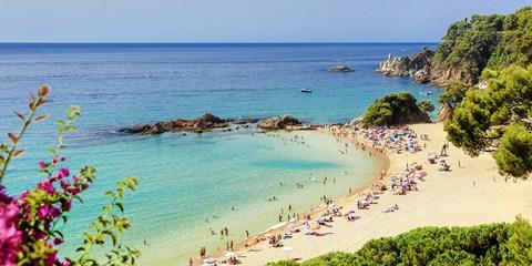 Dès 149€ -- Court séjour Costa Brava vols inclus, -112€