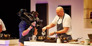 £9.75 & up -- BBC Good Food Show Glasgow, up to 50% Off