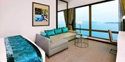 $1,488 -- 暑假同價 雙人香港愉景灣酒店 1 晚住宿連自助早晚餐 可升級海景房
