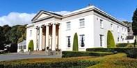 £39 -- Pembrokeshire: 'Elegant' Spa Day inc Facial & Bubbly